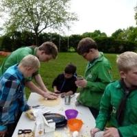 Weekendkamp Welpen (Scouting Dr. Ariensgroep - Losser) (18).JPG