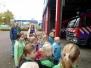 WPM - Excursie brandweer