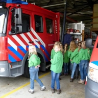 WPM - Excursie Brandweer (28)