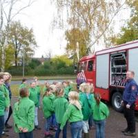 WPM - Excursie Brandweer (30)