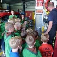 WPJ - Excursie Brandweer (2)