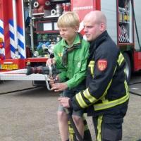 WPJ - Excursie Brandweer (7)