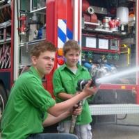 WPJ - Excursie Brandweer (9)